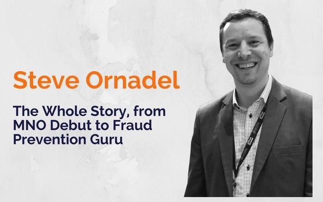 Stephen Ornadel: The Whole Story