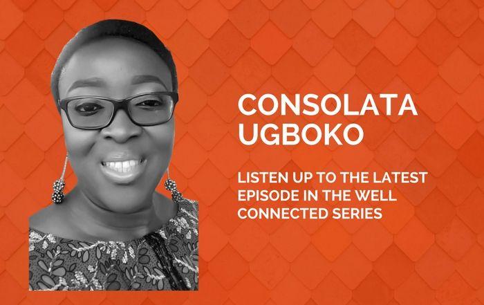 INTRODUCING CONSOLATA UGBOKO