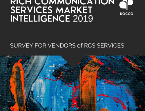 LAUNCH: RCS Market Intelligence Research Begins
