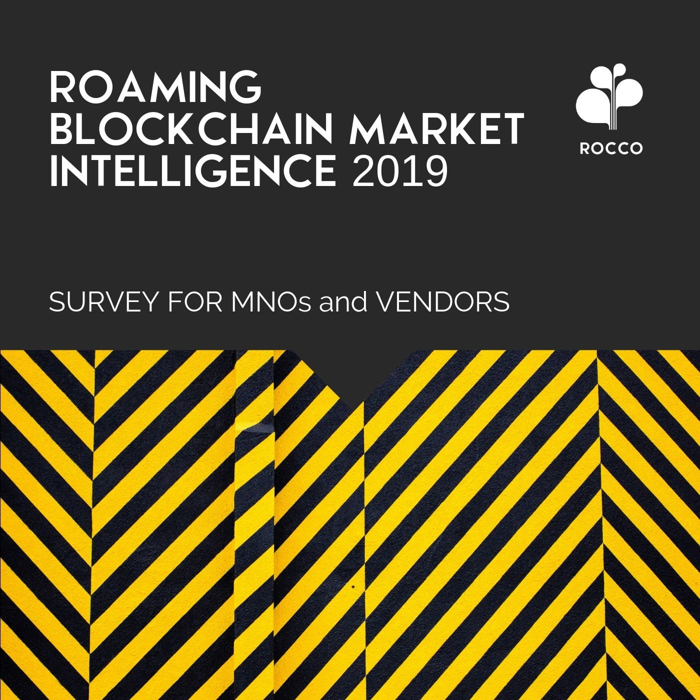 LAUNCH: Roaming Blockchain Market Intelligence Research