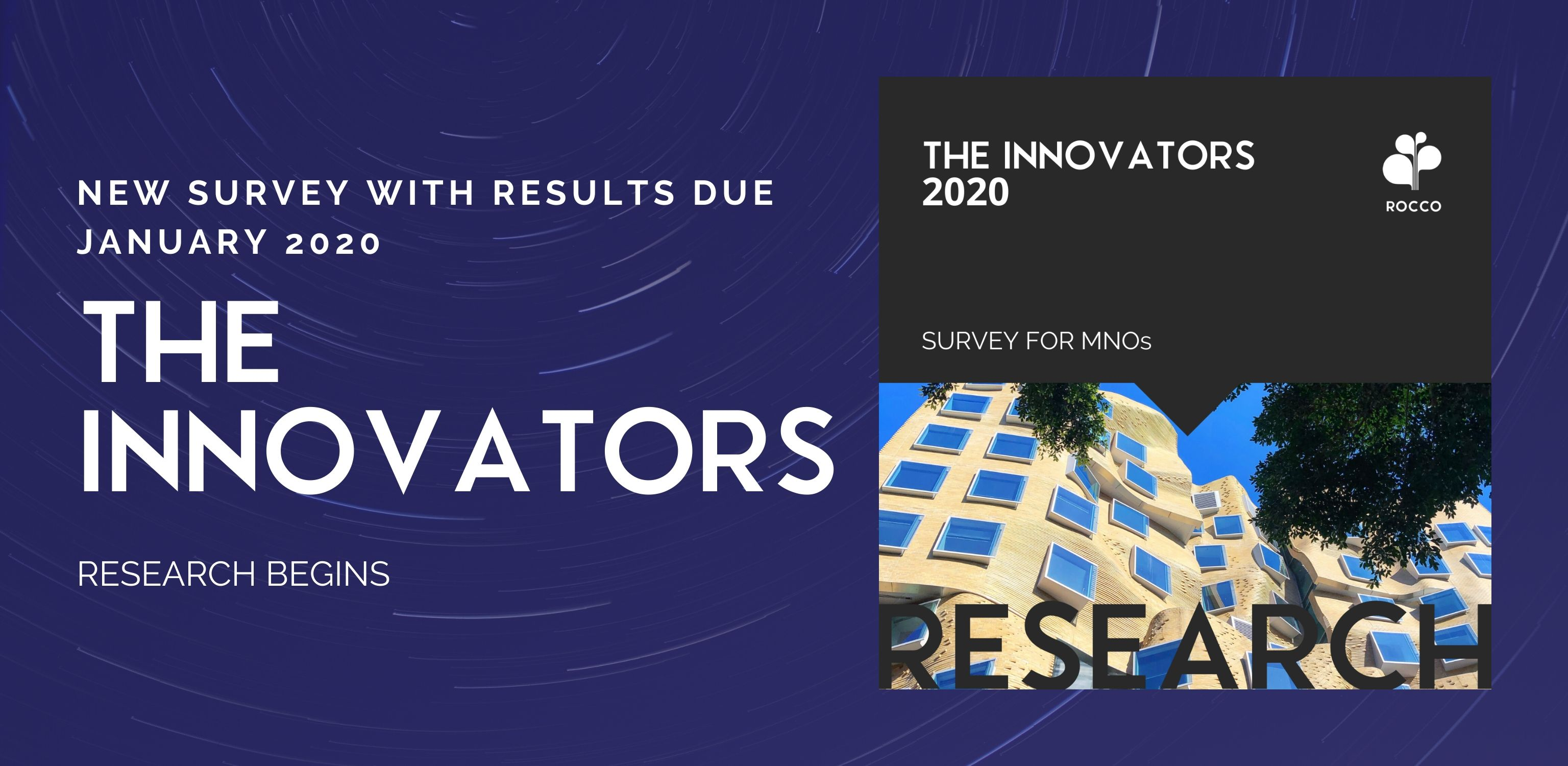 The INNOVATORS 2020