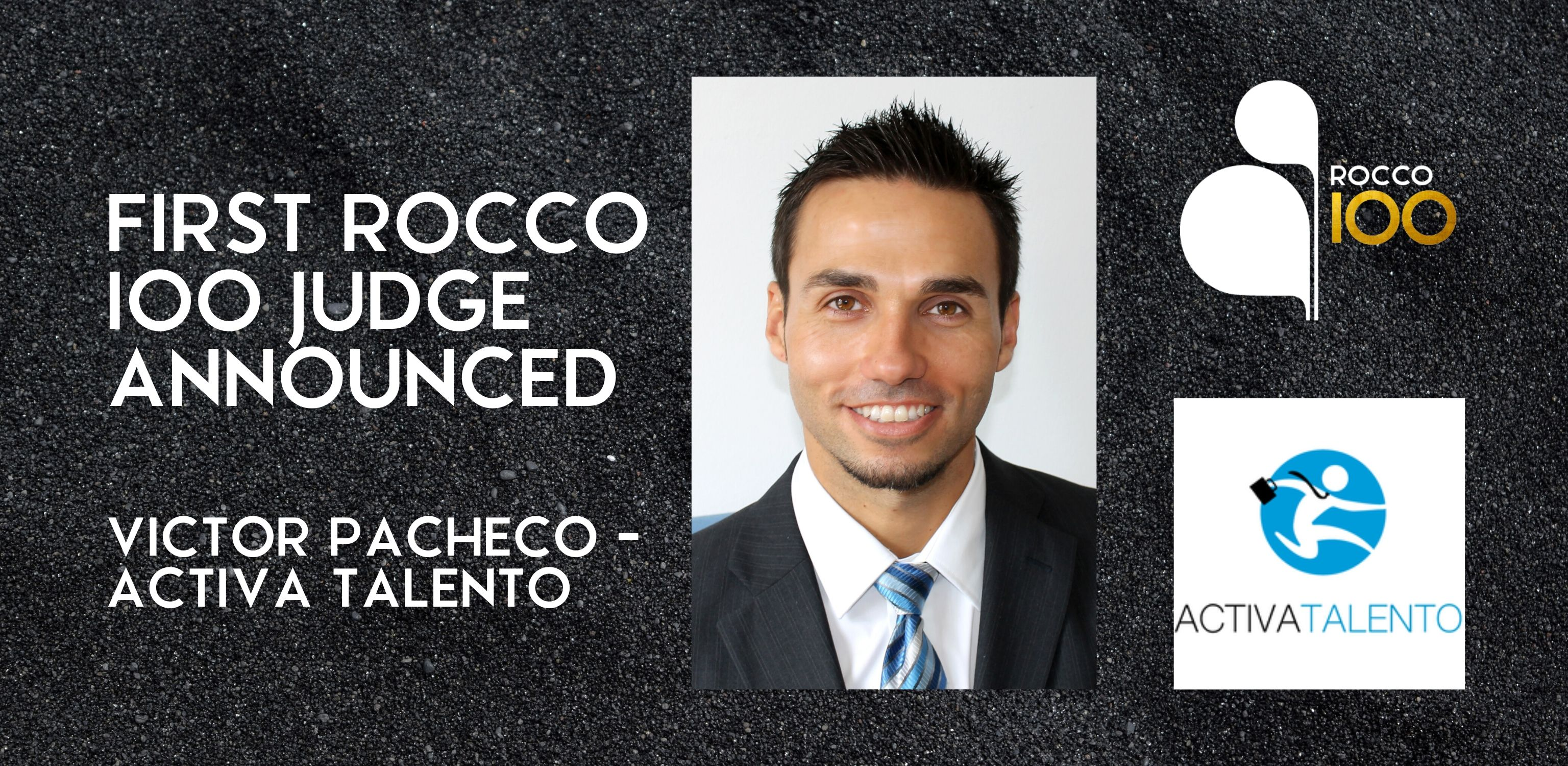First ROCCO IOO Judge Announced
