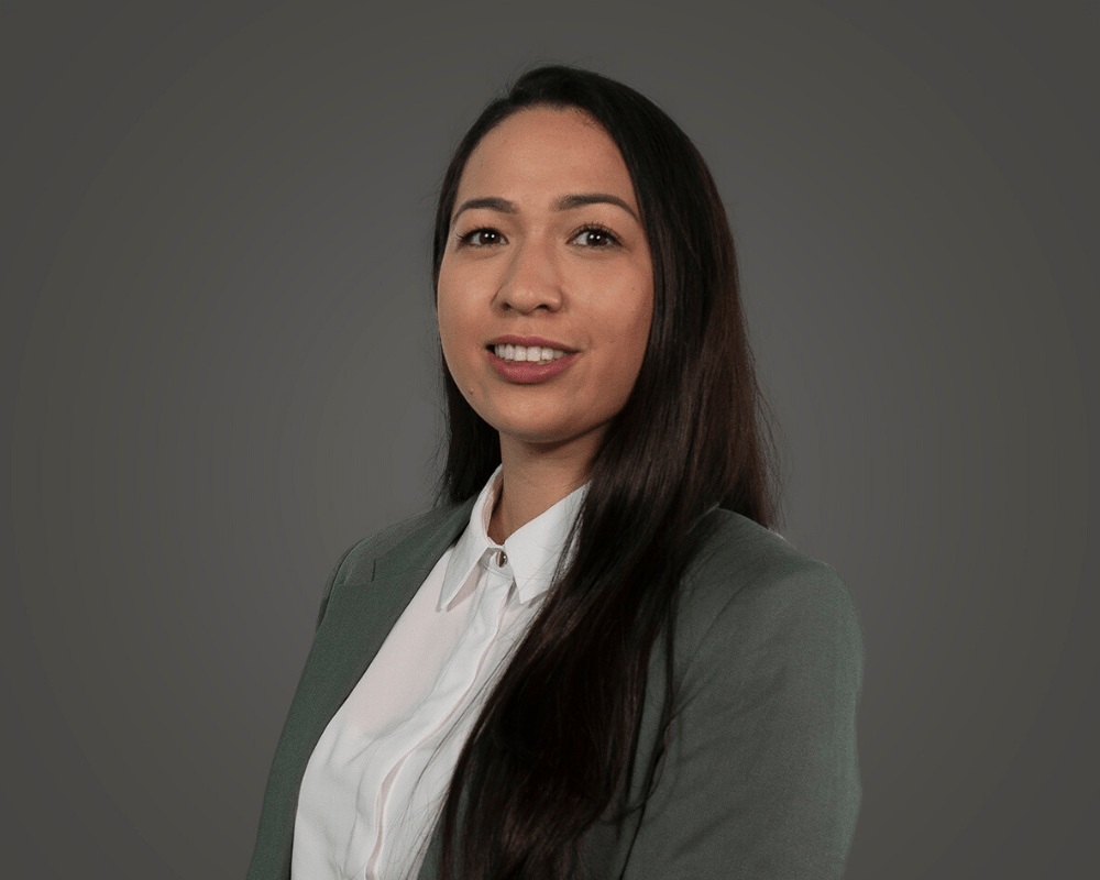 Nicole Segura