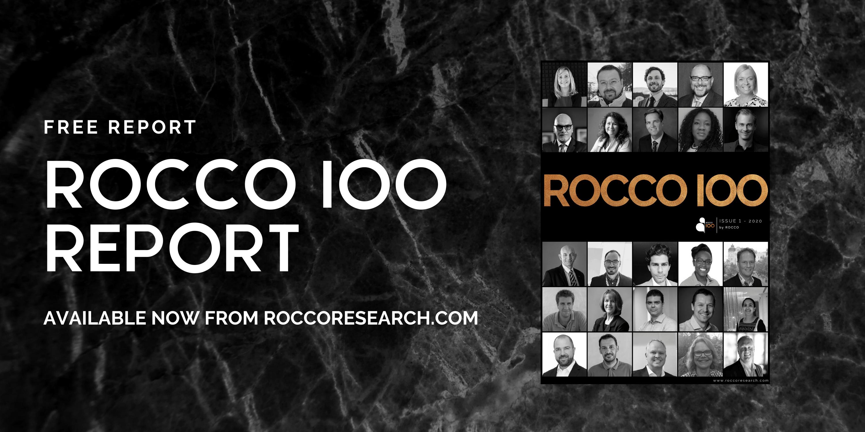 ROCCO IOO REPORT 2020