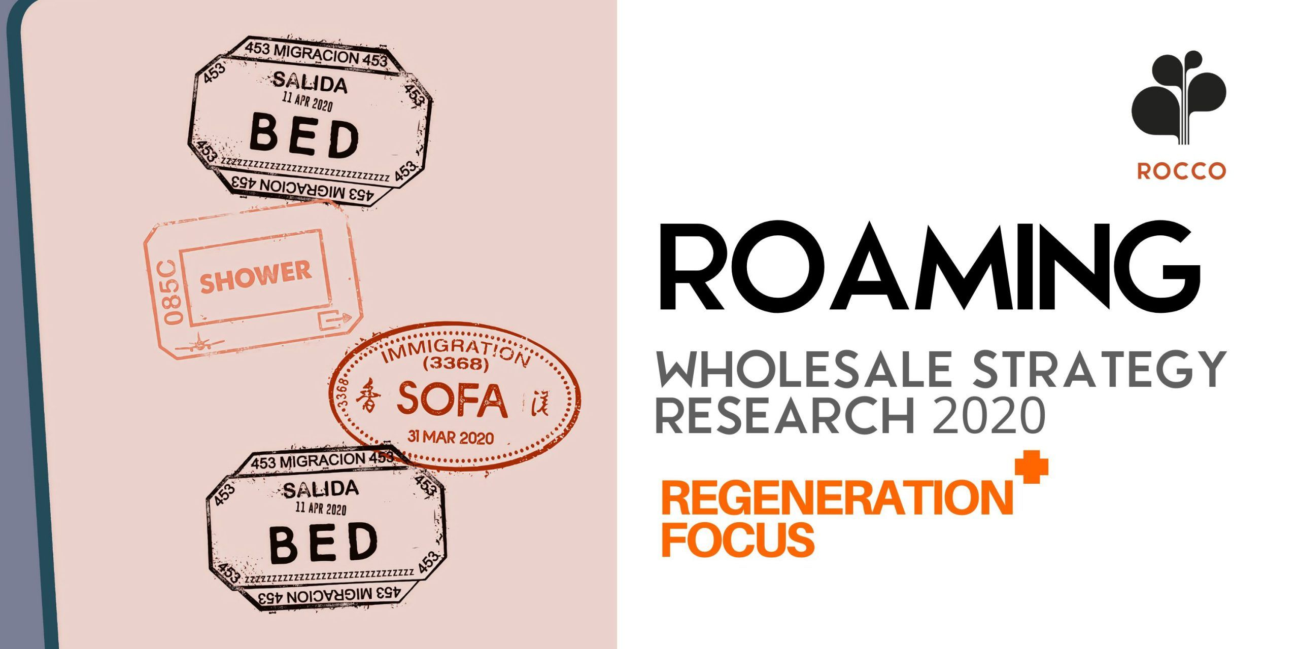 New Wholesale Roaming Strategy Research for 2020 – Covid 19 effects