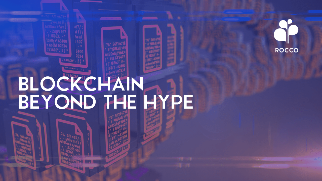 Blockchain Beyond the Hype